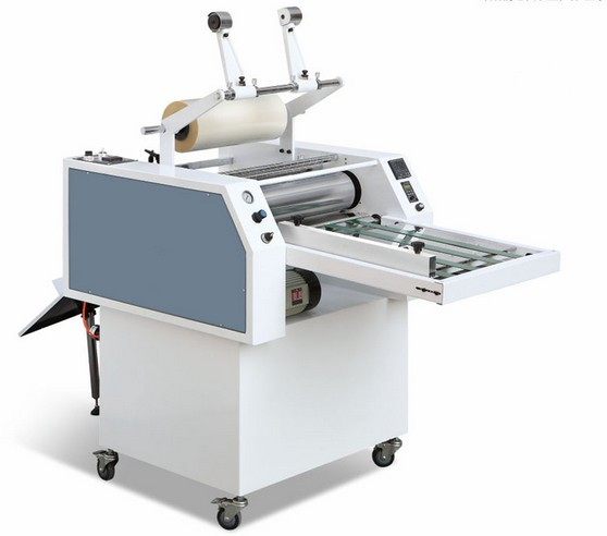 Automatic High Speed Laminator